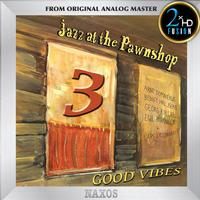 Arne Domnerus - Jazz At The Pawnshop 3 - Good Vibes