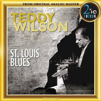 Teddy Wilson - St. Louis Blues -  DSD (Quad Rate) 11.2MHz/256fs Download