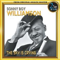 Sonny Boy Williamson - The Sky Is Crying -  DSD (Quad Rate) 11.2MHz/256fs Download