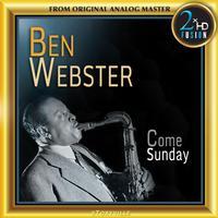 Ben Webster - Come Sunday