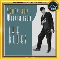 Sonny Boy Williamson - Sonny Boy Williamson: The Blues