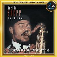 Archie Shepp and the New York Contemporary Five - Emotions