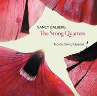 Nordic String Quartet - Dalberg: The String Quartets