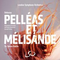 Simon Rattle - Debussy: Pelleas et Melisande
