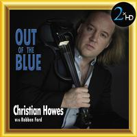 Christian Howes - Out of the Blue -  FLAC 44kHz/24bit Download