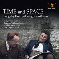 Mary Bevan - Time and Space