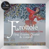 Ring Around Consort - Frottole