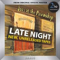 Various Artists - Jazz at the Pawnshop - Late Night -  FLAC 352kHz/24bit DXD Download