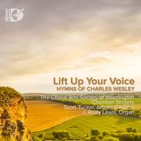 Washington Choral Arts Society - O for a Thousand Tongues to Sing