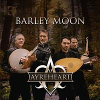 Ayreheart - Barley Moon -  FLAC 352kHz/24bit DXD Download