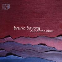 Bruno Bavota - Bruno Bavota: Out of the Blue