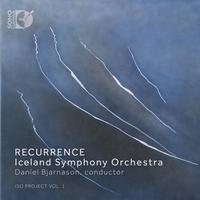 Iceland Symphony Orchestra - Recurrence -  FLAC 352kHz/24bit DXD Download