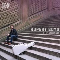 Rupert Boyd - The Guitar