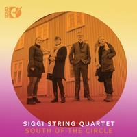 Siggi String Quartet - South of the Circle