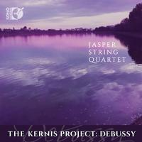 Jasper String Quartet - The Kernis Project: Debussy -  DSD (Double Rate) 5.6MHz/128fs Download