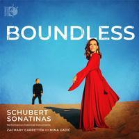 Zachary Carrettin - Boundless