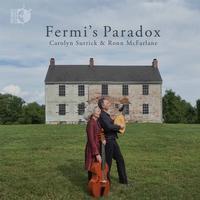 Ronn McFarlane - Fermi's Paradox