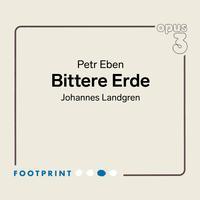 Johannes Landgren - Eben: Bittere Erde