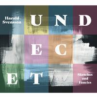 Harald Svensson - Sketches & Fancies
