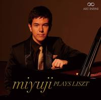 Miyuji Kaneko - Liszt & Chopin: Piano Works -  FLAC 192kHz/24bit Download