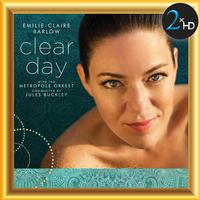 Emilie-Claire Barlow - Clear Day