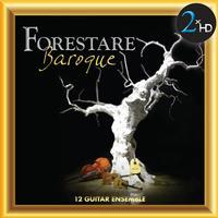 Forestare - Forestare Baroque -  DSD (Double Rate) 5.6MHz/128fs Download