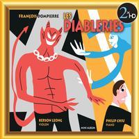 Kerson Leong - Dompierre Les Diableries