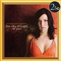 Emilie-Claire Barlow - The Very Thought of You -  FLAC 352kHz/24bit DXD Download