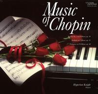 Hyperion Knight - Music of Chopin