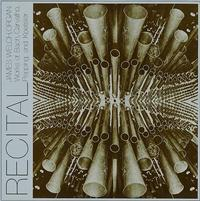James Welch - Recital -  DSD (Single Rate) 2.8MHz/64fs Download