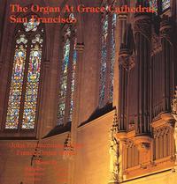 John Fenstermaker - John Fenstermaker plays French Organ Music