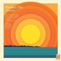 The Poulenc Trio - Creation -  FLAC 352kHz/24bit DXD Download