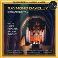 Raymond Daveluy - Daveluy: Organ Recital -  DSD (Single Rate) 2.8MHz/64fs Download