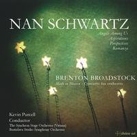 Synchron Stage Orchestra - Schwartz & Broadstock: Orchestral Works
