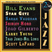 Various Artists - 2xHD Jazz