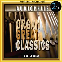 Various Artists - Organ Great Classics