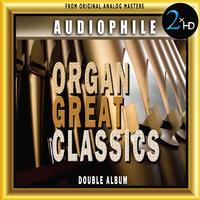 Various Artists - Organ Great Classics -  DSD (Quad Rate) 11.2MHz/256fs Download