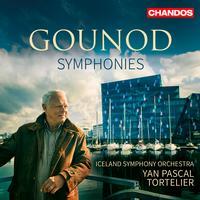 Iceland Symphony Orchestra - Gounod: Symphonies Nos. 1 & 2