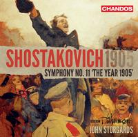 BBC Philharmonic Orchestra - Shostakovich: Symphony No. 11 in G Minor, Op. 103 'The Year 1905'