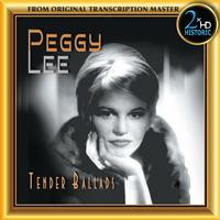 Peggy Lee - Tender Ballads