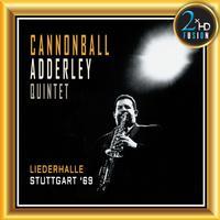 Cannonball Adderley Quintet - Cannonball Adderley Quintet
