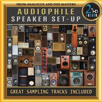 Various Artists - Audiophile Speaker Set-Up -  DSD (Quad Rate) 11.2MHz/256fs Download