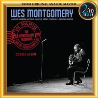 Wes Montgomery - Wes Montgomery in Paris - The Definitive ORTF Recording