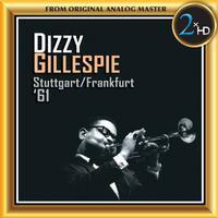 Dizzy Gillespie Quintet - Dizzie Gillespie - Stuttgart-Frankfurt '61