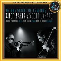 Frederic Alarie Trio - In the Spirit of Legends: Chet Baker & Scott LaFaro