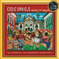 Eddie Daniels - Heart of Brazil