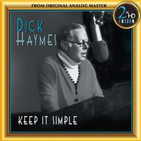Dick Haymes - Keep It Simple