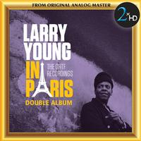 Larry Young - Larry Young In Paris
