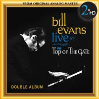 Bill Evans - Bill Evans: Live at Art d'Lugoff's Top of the Gate -  DSD (Double Rate) 5.6MHz/128fs Download