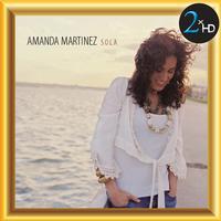 Amanda Martinez - Sola -  FLAC 44kHz/24bit Download